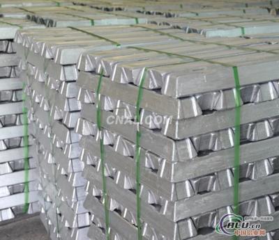 压力山大:疫情导致部分铝企铸锭量大幅增加