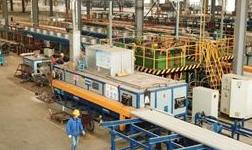 铝型材挤压加工工艺模具的制造要求