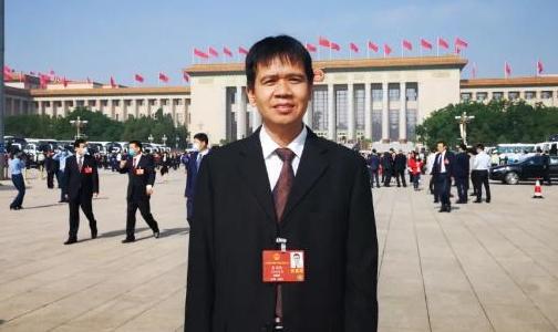 【两会访谈】高丙伟代表:推动铝产业格局更加合理化