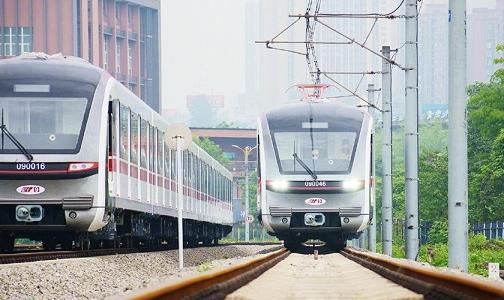 新线亮相!武汉、重庆地铁新线用上中铝萨帕高端铝材