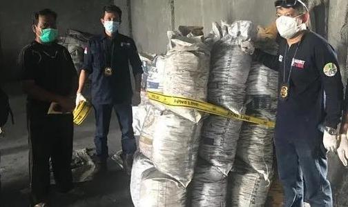 4家铝棒厂未经许可处理铝废料被查封