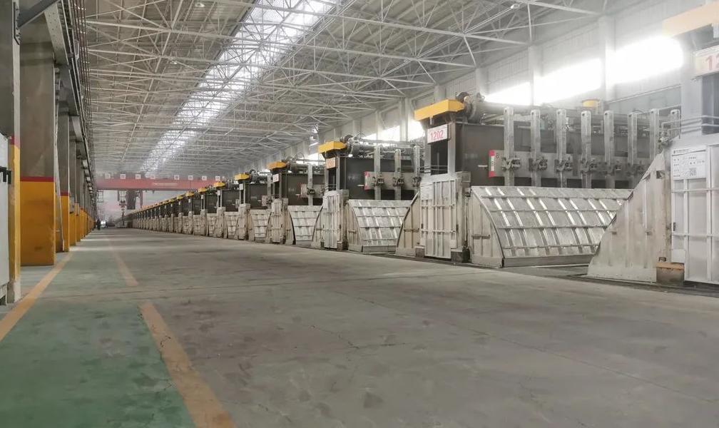 黄河鑫业:国庆期间安全、平稳、有序生产,铝产品产量1.08万吨