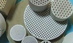 替代蜂窝陶瓷――美国Unifrax车用氧化铝纤维载体即将量产