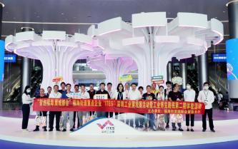燃!4天观众人数140,765!深圳工业展明年3月