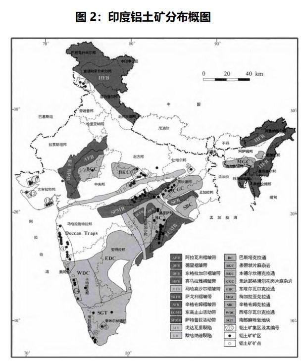 印度第二波疫情浪潮来袭 对铝工业有何影响?