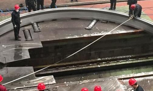 中国航天铝材跻身世界强国之列