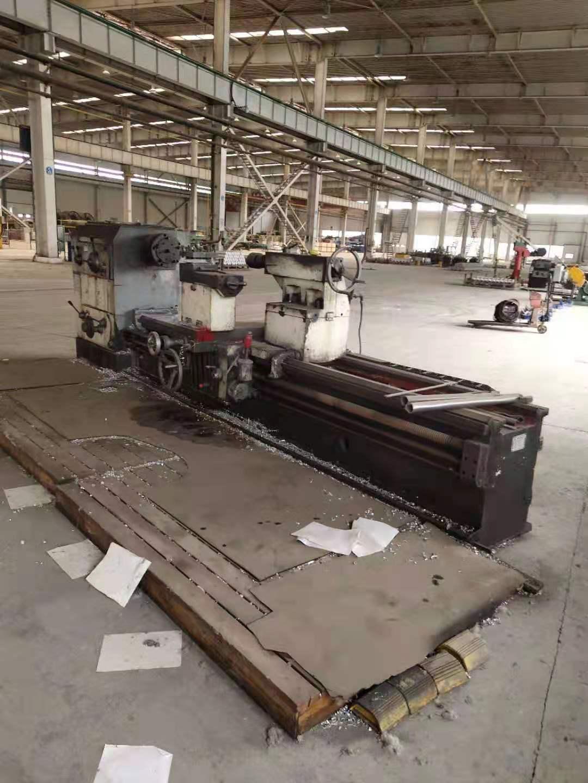 原洛阳麦达斯铝业整厂设备出售