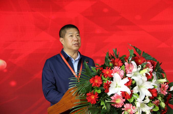 河南省铝产业链产销对接会在郑州举行