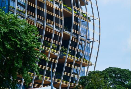 布局大湾区,这项绿色建筑设计规范必须了解