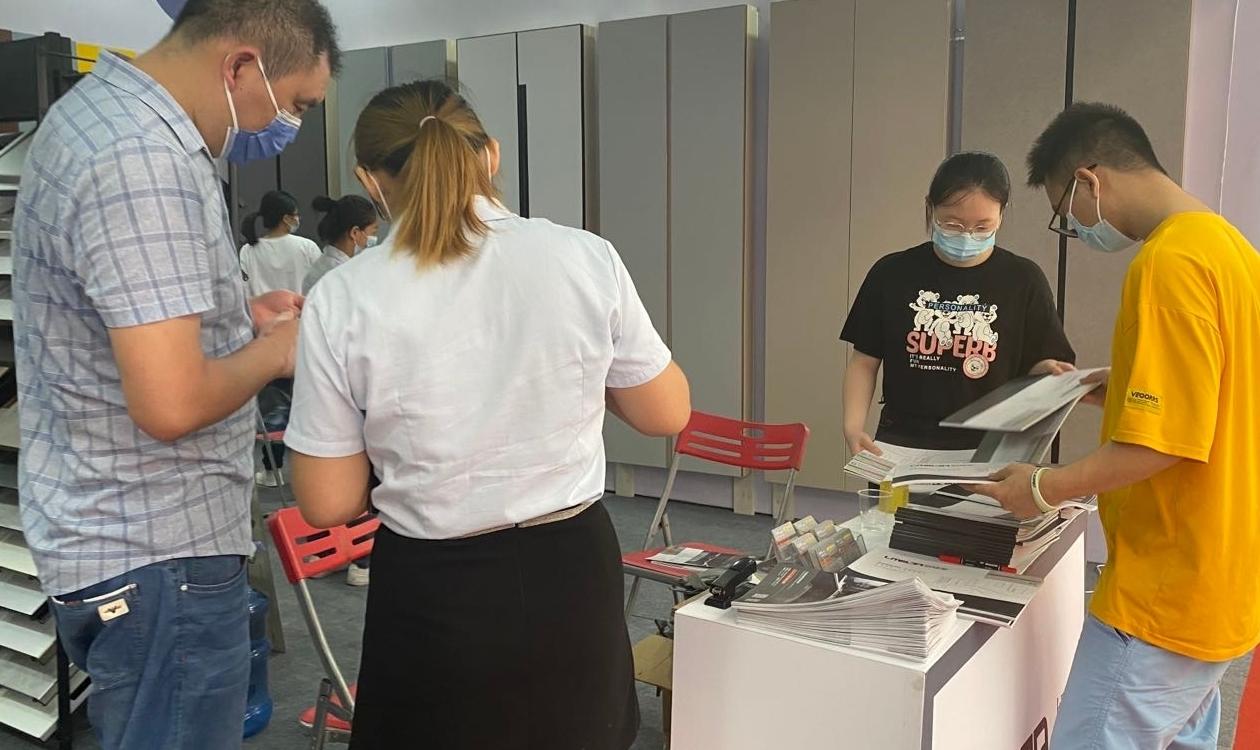 在这里看到未来家的模样!第十九届中国(凤池)铝门窗建筑装饰博览会今日开幕