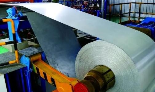 酒钢3105铝合金板带材成功打入高 级装饰用材领域