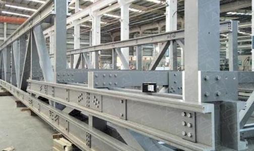 铝之桥丨轻量化+绿色节能,铝合金人行天桥是行业新风口吗?