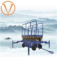 14米升降機 琿春市14米登高平臺供應