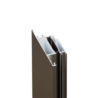 恒驰金属生产喷涂  氧化  电泳铝型材