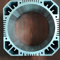 江苏恒驰金属生产方管及圆管铝型材
