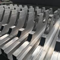 江阴恒驰制作铝梯型材