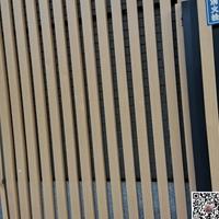 珠海办公室铝方通格栅吊顶