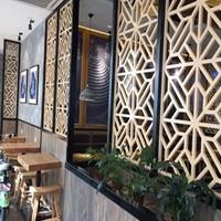 广州铝窗花专业生产 厂家花型品类齐全