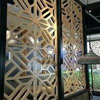 旅游区厂家生产直销型材方管 焊接打磨铝窗花