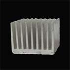 生产加工散热器铝型材