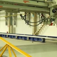 IGM龙门焊接机器人