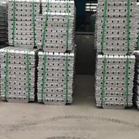 铝合金锭  铝锭生产