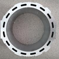 矿机水冷电机铝壳铝型材
