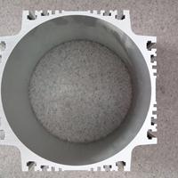 伺服电机铝外壳