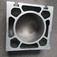 龙门激光机床横梁铝型材