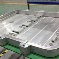 新能源汽车电池托盘铝型材
