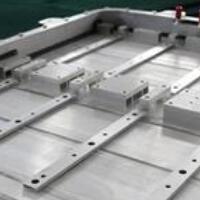 新能源汽车电池包铝型材