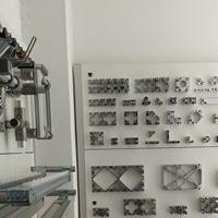 自动化流水线铝型材