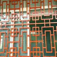 烧焊铝格栅工艺-防火铝合金型材格栅窗