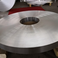 山东铝带生产厂家#0.35毫米铝合金带#分切