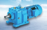 R系列模块化减速(电)机