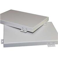 密拼无缝的铝单板建材装饰制造厂家