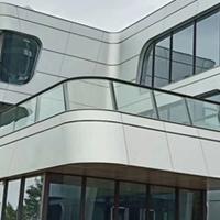 铝单板供应商 幕墙装饰铝单板定制厂家