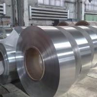 铝合金带5052-O态精密分条 0.3mm氧化拉伸铝带