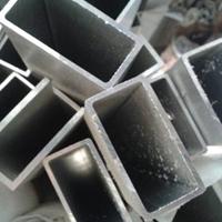 浙江6063铝方通加工厂 6063铝型材加工厂