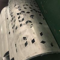 地下步行街装饰铝单板