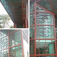 造型铝风窗-港式铝风窗厂