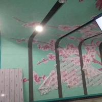 黄浦彩绘铝单板图案定制