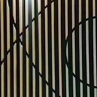 广州铝方通厂家 木纹铝方通