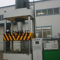 650吨四柱液压机玻璃钢树脂支架模压油压机