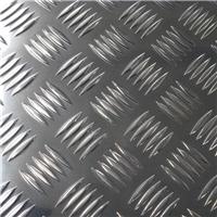 五条筋花纹合金铝板
