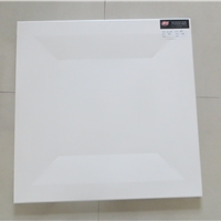 XWKD806沙韵C型矿棉吸音板天花