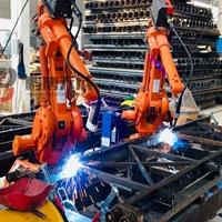工业机械手ABB机器人
