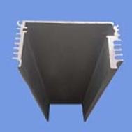 郑州生产加工散热器铝型材