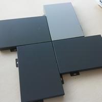 铝单板厂家氟碳铝单板仿木纹金属幕墙板