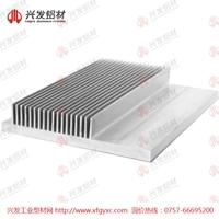 佛山铝型材厂家直销铝型材散热器定制